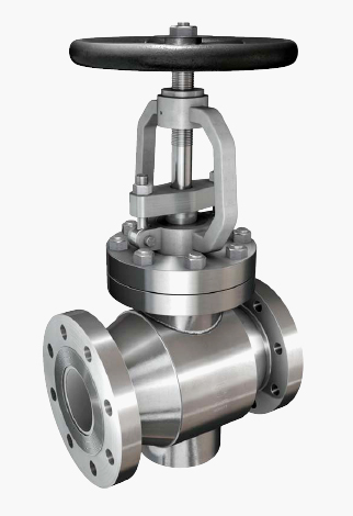 Image result for zirconium globe valves